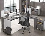Mobilier de bureau professionnel pas cher bureau vallée