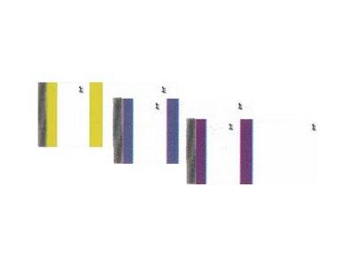ELVE - 10 Blocs vendeurs de 100 tickets - 60 x 135 mm - numéroté - jaune