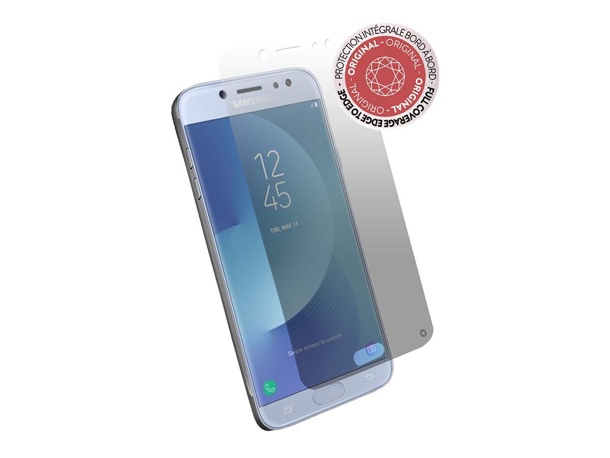 Force Glass - protection d'écran - verre trempé pour Samsung J7 2017