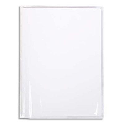 Calligraphe - Protège cahier sans rabat - A4 (21x29,7 cm) - 12/100 - incolore