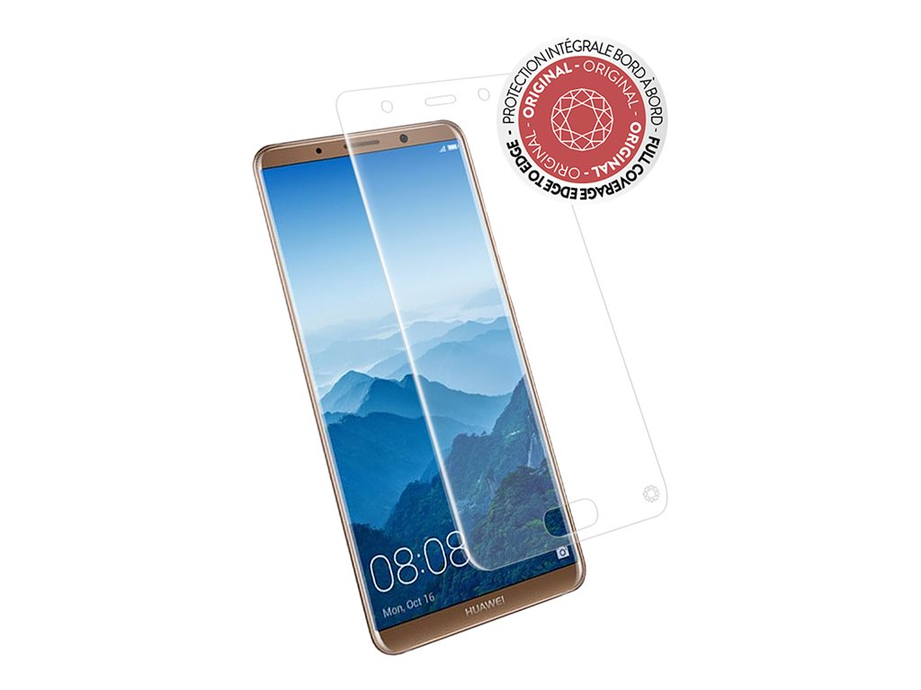 Force Glass - protection d'écran - verre trempé pour Huawei Mate 10 Pro