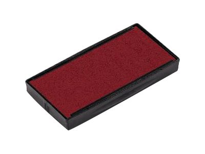 Trodat - Encrier 6/4913 recharge pour tampon Printy 4913/4955 - rouge