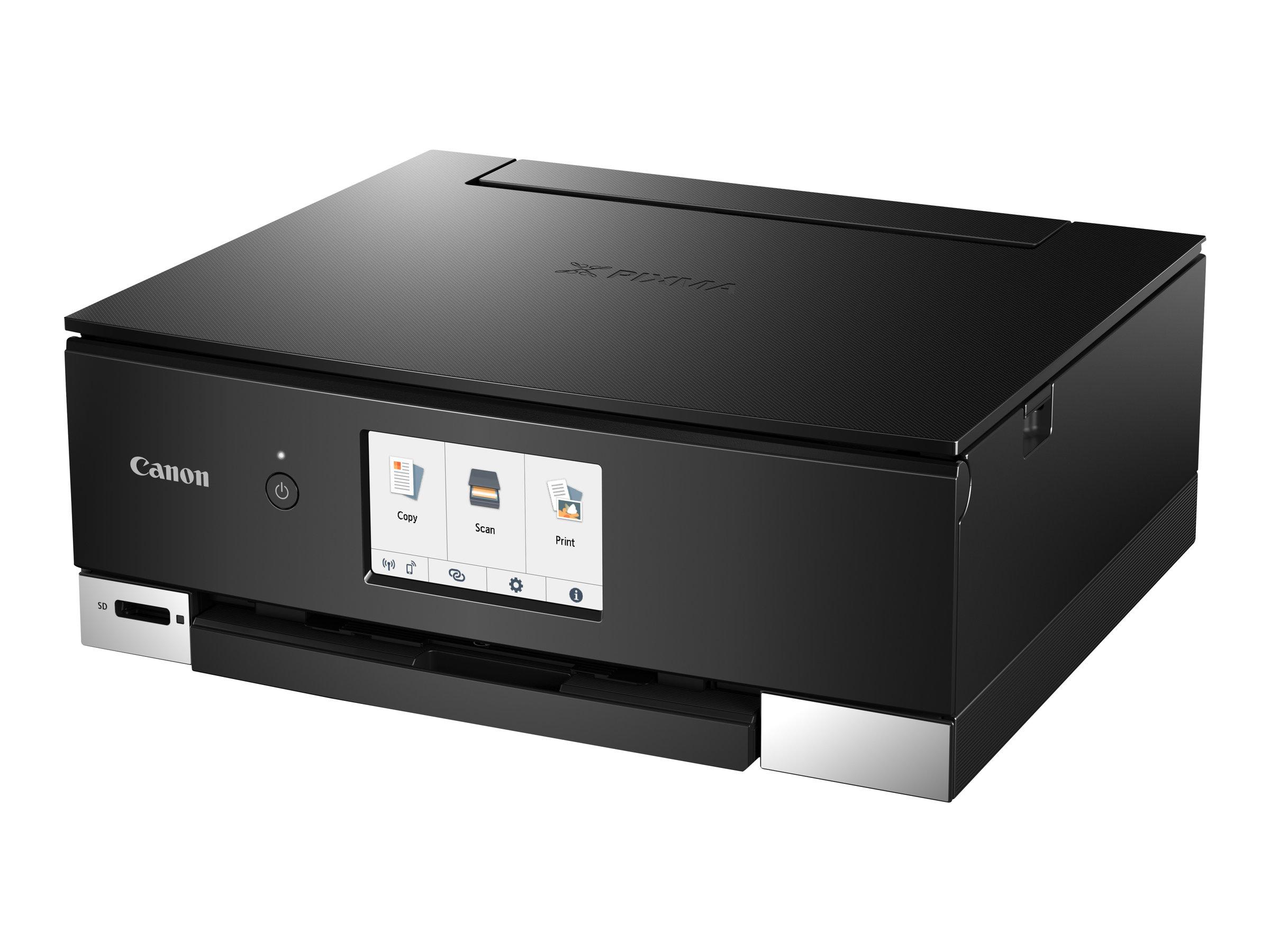 Canon PIXMA TS8250 - imprimante multifonctions (couleur)
