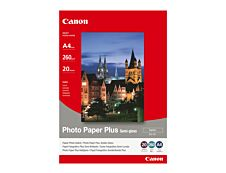 Canon SG-201 - Papier photo satin - A4 - 260 g/m² - 20 feuilles