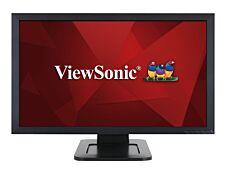 """ViewSonic TD2421 - écran pc 23,6"""" LED - Full HD - 1920 x 1080"""