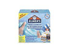 Elmers - kit de conception pour Slime -  Frosty Glacial