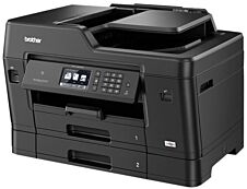 Brother MFC-J6930DW - imprimante multifonctions jet d'encre couleur A3 - Wifi, USB, NFC - recto-verso