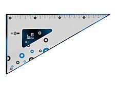Wonday - Équerre aluminium 21 cm - 60°