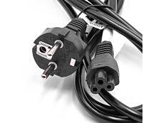 Ma Fabrik - Câble Alimentation trèfle Mickey mouse - reconditionné grade A - 1,8 m