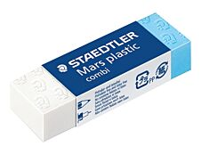 STAEDTLER - Gomme - Mars Plastic combi