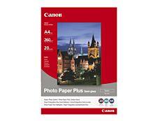 Canon SG-201 - Papier photo satin - 10 x 15 cm - 260 g/m² - 50 feuilles