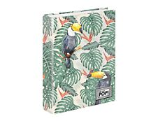 Oh My Pop Toucan - Classeur à anneaux - A4 - Karactermania