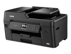 Brother MFC-J6530DW - imprimante multifonctions jet d'encre couleur A3 - Wifi, USB - recto-verso