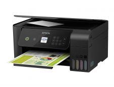 Epson EcoTank ET-2720 - imprimante multifonctions jet d'encre couleur A4 - Wifi, USB