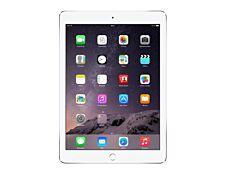 """Apple iPad Air 2 - tablette reconditionnée - 16 Go - 9.7"""" - Wifi - Argent"""