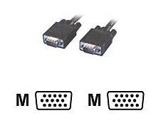 MCL Samar - câble VGA HD15 (M) vers VGA HD15 (M) - 2 m