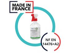 Spray nettoyant désinfectant virucide - type TP2 - 500 ml