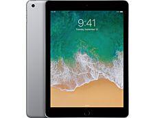 """Apple iPad - 6éme génération - tablette 2018 reconditionnée grade A - 32 Go - 9,7"""" - Wifi - Gris"""