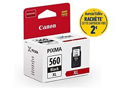 Canon PG-560XL - noir - cartouche d'encre originale