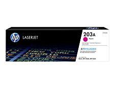 HP 203A - magenta - cartouche laser d'origine