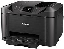 Canon MAXIFY MB5150 - imprimante multifonctions jet d'encre couleur A4 - Wifi, USB - recto-verso