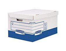 Bankers Box Maxi Heavy Duty - Conteneur à archives - Fellowes