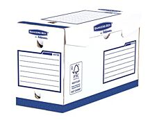 Bankers Box Heavy Duty A4+ - Boîte archives - dos 15 cm - Fellowes