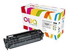 HP 304A - remanufacturé Owa K15132OW - noir - cartouche laser
