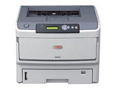 OKI B840DN - imprimante laser monochrome A3 - recto-verso