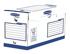 Bankers Box Heavy Duty A4+ - Boîte archives - dos 20 cm - Fellowes