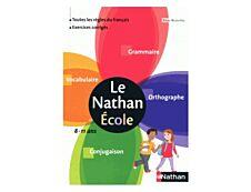 Le Nathan Ecole 8-11 ans