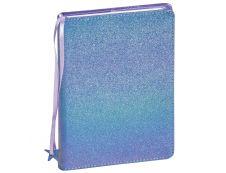 Agenda Ariel - 1 jour par page - 12 x 17 cm - disponible dans différentes couleurs - Exacompta
