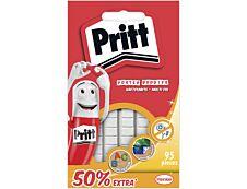 Pritt - Pâte à fixer double face + 50% gratuit