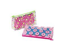 Trousse Candy - 1 compartiment - différents modèles disponibles - Viquel