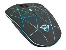 Trust GXT-117 - souris sans fil gaming - noire