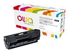 Canon FX-10 - remanufacturé Owa K12339OW - noir - cartouche laser