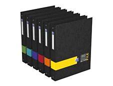 Oxford Student Active File - Classeur à anneaux - Dos 40 mm - A4 Maxi - pour 225 feuilles - disponible dans différentes couleurs
