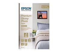 Epson Premium - Papier photo - A4 - 255 g/m² - 15 feuilles