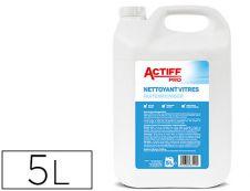 Actiff Pro - Lave-vitres 5L
