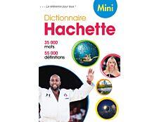 Hachette Mini Dictionnaire Français nouvelle édition