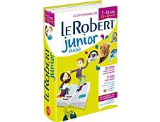 Le Robert Dictionnaire Junior illustré