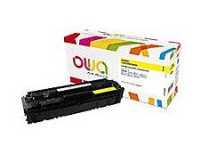 Canon 045H - remanufacturé Owa K18166OW - jaune - cartouche laser