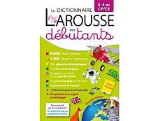 Larousse Dictionnaire des Débutants 6-8 ans
