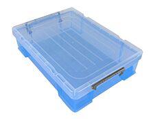 Pierre Henry - Boîte de rangement 5,9L - bleu