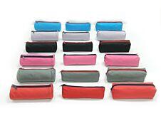 Trousse 1 compartiment - disponible dans différentes couleurs et formes - Exclusivité Bureau Vallée - Bagtrotter
