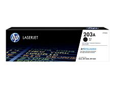 HP 203A - noir - cartouche laser d'origine