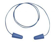 Delta Plus - Paire de bouchons d'oreille - 7-12 mm - bleu
