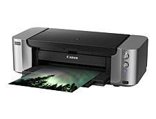 Canon PIXMA PRO-100S - imprimante jet d'encre couleur A3 - Wifi, USB