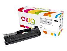 HP 83A - remanufacturé Owa K15727OW - noir - cartouche laser