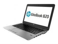 "HP EliteBook 820 G1 - PC portable 12.5"" - Core i5 4300U - 8 Go RAM - 128 Go SSD - clavier Azerty"